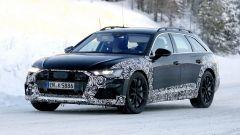 Audi A6 Allroad 2019: il reveal si avvicina - Immagine: 3