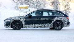 Audi A6 Allroad 2019: il reveal si avvicina - Immagine: 4
