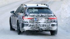 Audi A6 Allroad 2019: il reveal si avvicina - Immagine: 5