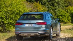Video: la prova di Audi A6 Allroad 55 TDI quattro, come va - Immagine: 7