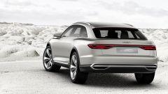 Nuova Audi A6 Allroad, arriverà nel 2018