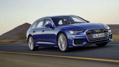 Nuova Audi A6 Avant: station wagon per famiglie hi-tech - Immagine: 3