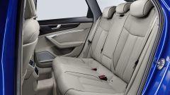 Nuova Audi A6 Avant: station wagon per famiglie hi-tech - Immagine: 7