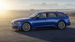 Nuova Audi A6 Avant: station wagon per famiglie hi-tech - Immagine: 15