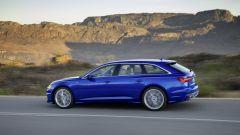 Nuova Audi A6 Avant: si aprono le danze - Immagine: 2