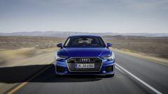 Nuova Audi A6 Avant: si aprono le danze - Immagine: 4