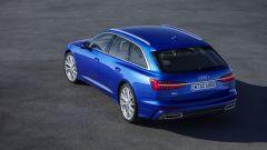 Nuova Audi A6 Avant: si aprono le danze - Immagine: 5