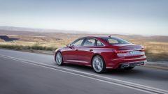 Nuova Audi A6: in video dal Salone di Ginevra 2018 - Immagine: 3