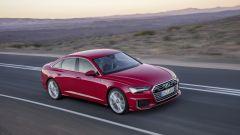 Nuova Audi A6: in video dal Salone di Ginevra 2018 - Immagine: 4