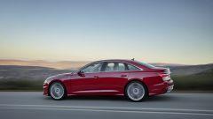 Nuova Audi A6: in video dal Salone di Ginevra 2018 - Immagine: 8