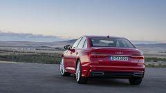 Nuova Audi A6: in video dal Salone di Ginevra 2018 - Immagine: 9