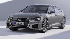 Nuova Audi A6: in video dal Salone di Ginevra 2018 - Immagine: 10