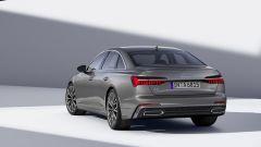 Nuova Audi A6: in video dal Salone di Ginevra 2018 - Immagine: 12