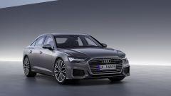 Nuova Audi A6: in video dal Salone di Ginevra 2018 - Immagine: 14