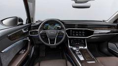 Nuova Audi A6: in video dal Salone di Ginevra 2018 - Immagine: 6