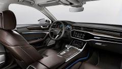 Nuova Audi A6: in video dal Salone di Ginevra 2018 - Immagine: 5