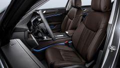 Nuova Audi A6: in video dal Salone di Ginevra 2018 - Immagine: 7