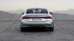 Nuova Audi A7 Sportback 2018: foto, caratteristiche, prezzi - Immagine: 24