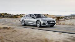 Nuova Audi A7 Sportback 2018: foto, caratteristiche, prezzi - Immagine: 25