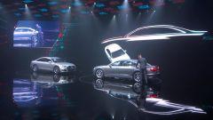 Audi A8 2018: al Salone di Francoforte la nuova generazione - Immagine: 4
