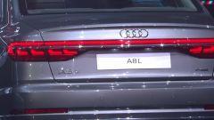 Audi A8 2018: al Salone di Francoforte la nuova generazione - Immagine: 7