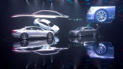 Audi A8 2018: al Salone di Francoforte la nuova generazione - Immagine: 6