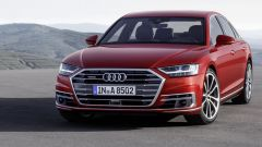 Audi A8 2018: al Salone di Francoforte la nuova generazione - Immagine: 9