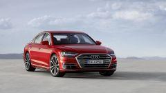 Audi A8 2018: al Salone di Francoforte la nuova generazione - Immagine: 21
