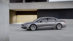 Audi A8: lusso e coccole in chiave hi-tech - Immagine: 3
