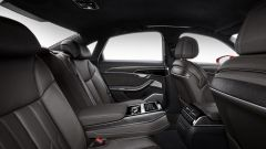 Audi A8: lusso e coccole in chiave hi-tech - Immagine: 6