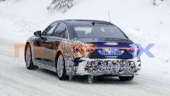 Nuova Audi A8: anche dietro fari a LED con indicatori di direzione dinamici