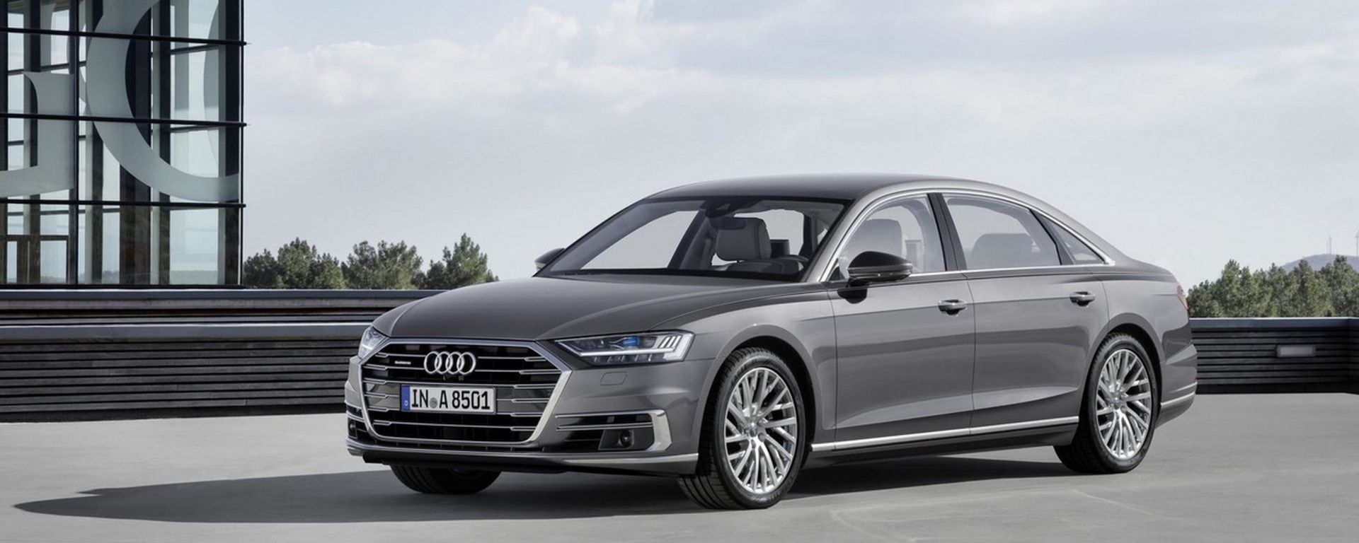 Audi: ecco il regalo della 25esima ora del giorno