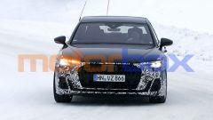 Nuova Audi A8: potrebbe rinascere una A8 con il super lussuoso marchio Horch