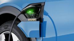 Audi ed Enel X: 14.000 km di energia gratis per il SUV e-tron - Immagine: 12