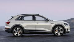 Audi ed Enel X: 14.000 km di energia gratis per il SUV e-tron - Immagine: 14