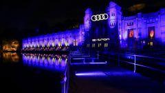 Audi ed Enel X: 14.000 km di energia gratis per il SUV e-tron - Immagine: 1