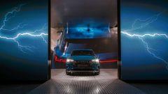 Audi ed Enel X: 14.000 km di energia gratis per il SUV e-tron - Immagine: 3