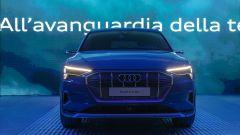 Audi ed Enel X: 14.000 km di energia gratis per il SUV e-tron - Immagine: 5