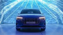 Audi ed Enel X: 14.000 km di energia gratis per il SUV e-tron - Immagine: 6