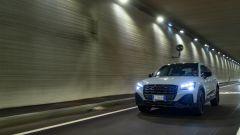 Nuova Audi Q2: 0-100 in 8,2 secondi e velocità massima di 210 km/h