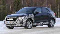 Nuova Audi Q2: come cambia con il facelift di mezza età - Immagine: 1