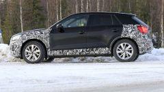 Nuova Audi Q2: come cambia con il facelift di mezza età - Immagine: 3