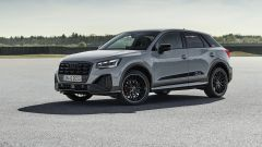 Nuova Audi Q2 2021: il restyling