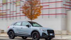 Nuova Audi Q2: cambiano lo stile e i contenuti tecnologici