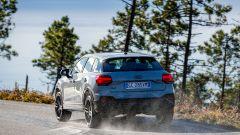 Nuova Audi Q2: con la trazione integrale il fuoristrada non fa paura