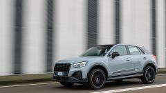 Nuova Audi Q2: la prova su strada del SUV compatto tedesco