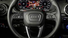Nuova Audi Q2: la strumentazione digitale Virtual Cockpit da 12,3