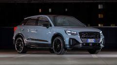 Nuova Audi Q2: la versione S Line Edition One con numerosi accessori che la valorizzano