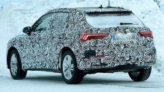 Nuova Audi Q3 2018: la 2° generazione si svela piano piano - Immagine: 2