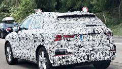 Nuova Audi Q3 2018: la 2° generazione si svela piano piano - Immagine: 4